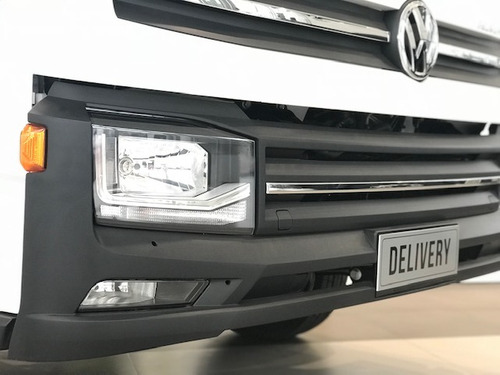 volkswagen delivery 11-180/44 highline full