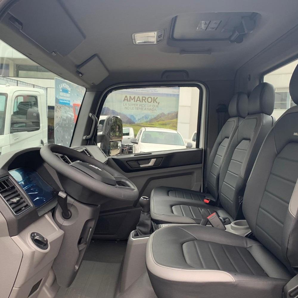 dacef8e9aed Volkswagen Delivery 11.180 - $ 139.900.000 en Mercado Libre