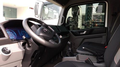 volkswagen delivery 2020