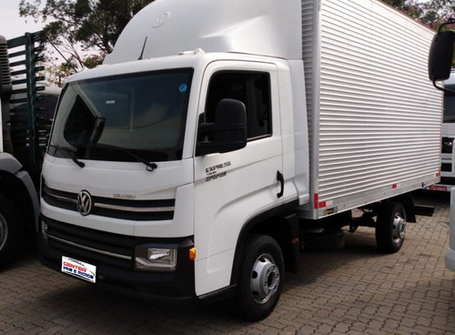 volkswagen delivery 2020 pronta entrega