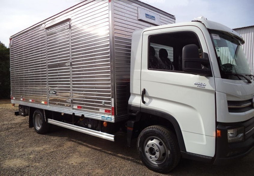 volkswagen delivery 6.160 baú 19/19