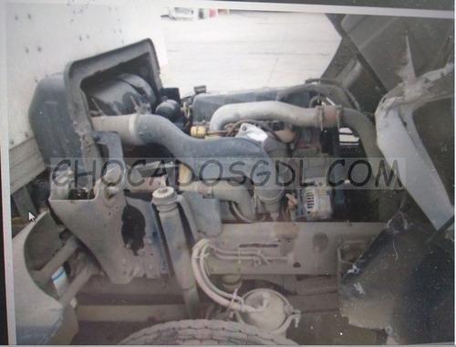 volkswagen delivery 8-160 2016... para reparar.. no partes..