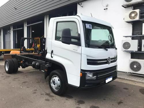 volkswagen delivery 9.170 2018/2019