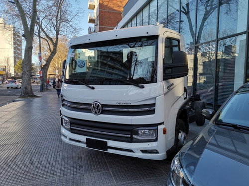 volkswagen  delivery express 0km