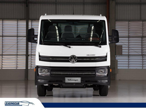 volkswagen delivery express 2021 0km