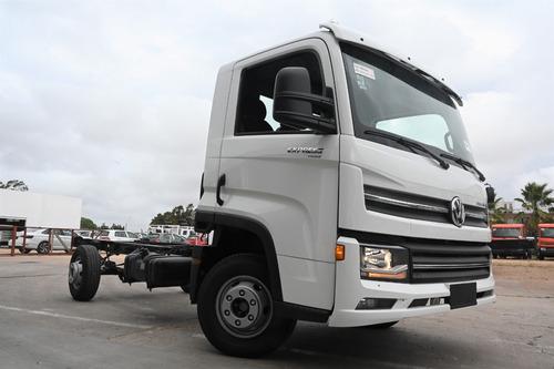 volkswagen delivery express lanzamiento