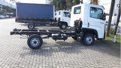 volkswagen delivery no chassi okm