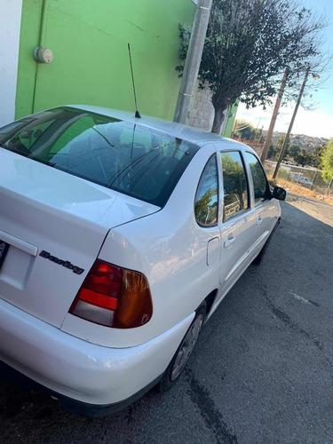 volkswagen derby 4 puertas