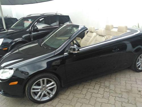volkswagen eos 2.0t cabriolet