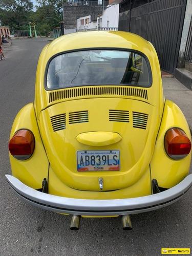volkswagen escarabajo .