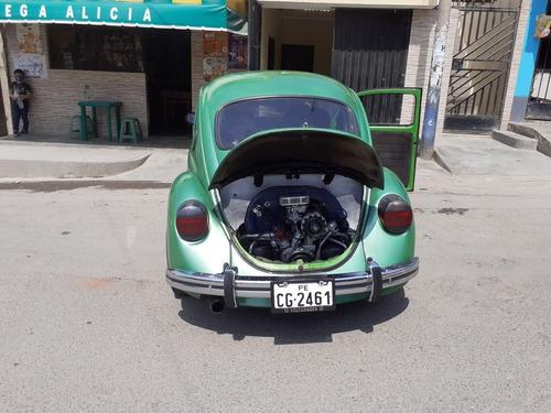 volkswagen  escarabajo  1