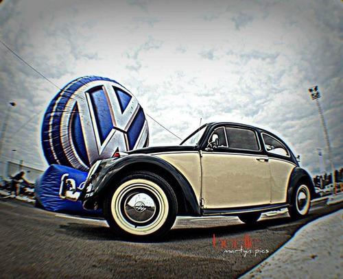volkswagen  escarabajo 1.2 alema