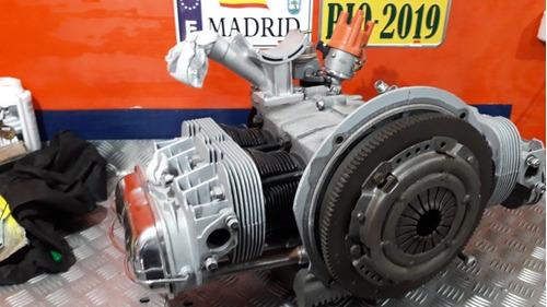 volkswagen escarabajo 1200