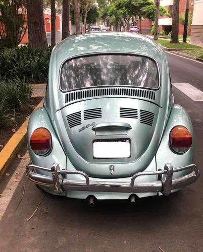 volkswagen escarabajo 1.3 l