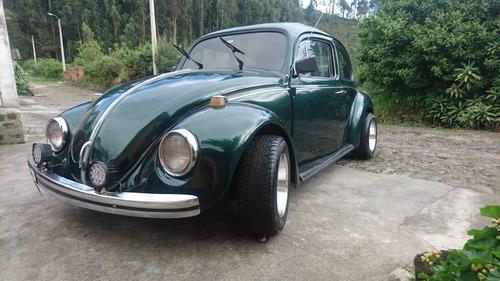 volkswagen escarabajo 1300