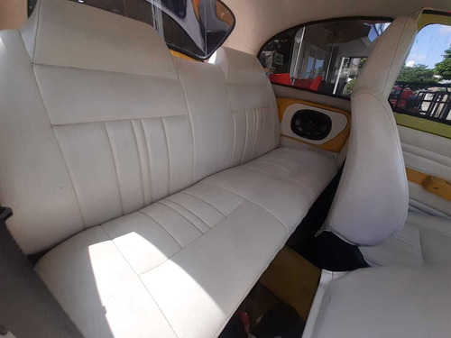 volkswagen escarabajo 1600/1600