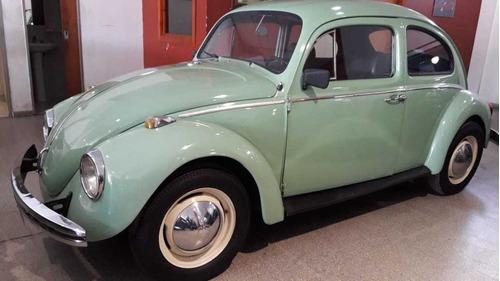 volkswagen escarabajo - 1956. yimi automotores.