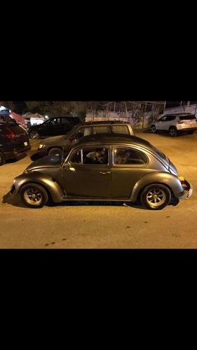 volkswagen escarabajo 1973