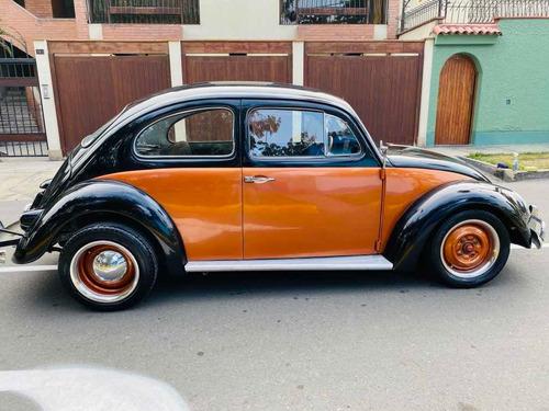 volkswagen escarabajo 1976