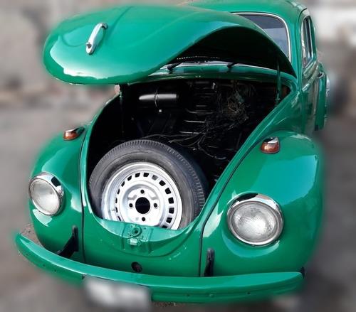 volkswagen escarabajo 1977 s/5600 soles.