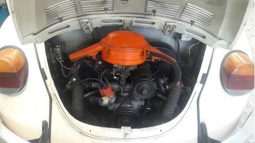volkswagen escarabajo 1979