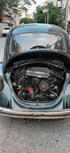 volkswagen escarabajo 1998