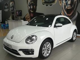 Volkswagen Escarabajo 2019 Beetle Sport Nuevo