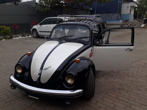 volkswagen escarabajo 68