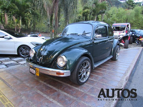 Volkswagen Escarabajo Cc1600