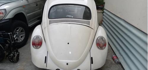 volkswagen escarabajo cupe