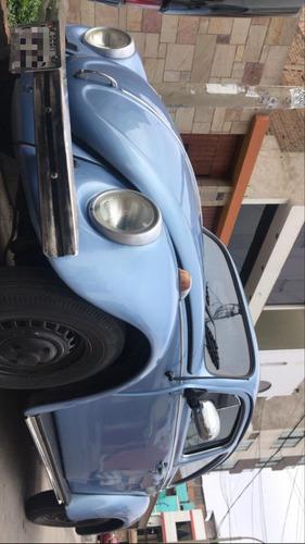 volkswagen escarabajo en venta - lima