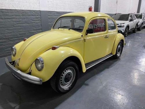 volkswagen escarabajo escarabajo 1300
