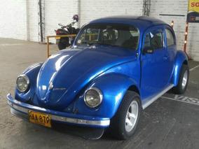 Volkswagen Escarabajo Escarabajo 1300cc