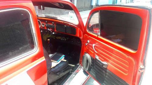 volkswagen escarabajo escarabajo 76