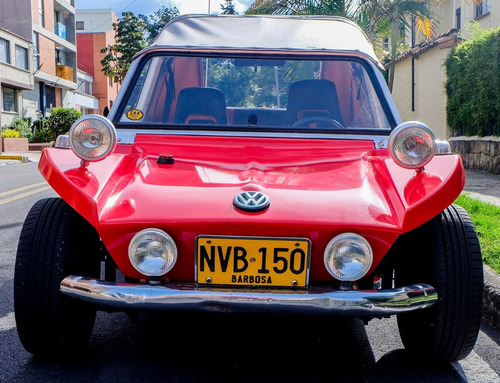 volkswagen escarabajo escarabajo