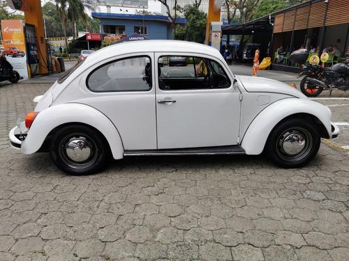 volkswagen escarabajo injection 1997