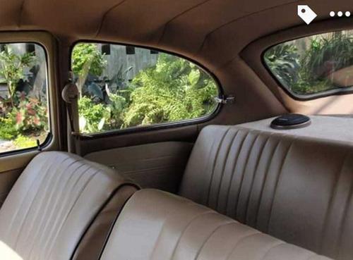 volkswagen escarabajo modelo 67 color beige en cali