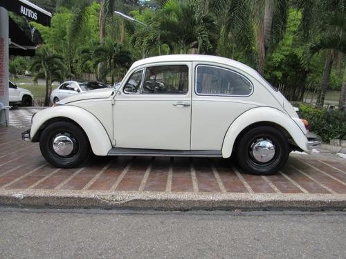 volkswagen escarabajo mt cc1600