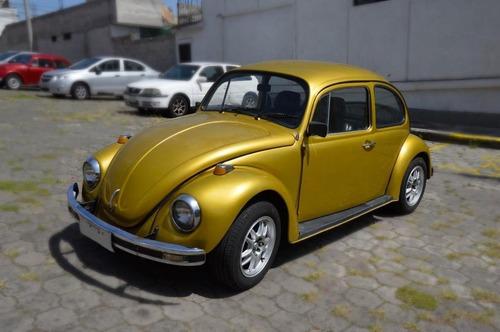 volkswagen escarabajo pichirilo vocho