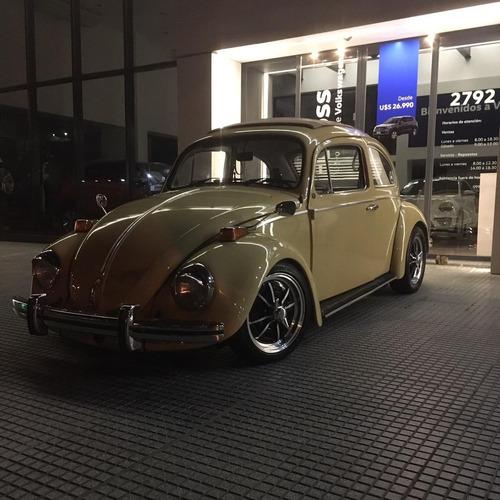 volkswagen escarabajo vw fusca