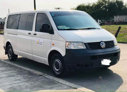volkswagen eurovan 1.9 diésel