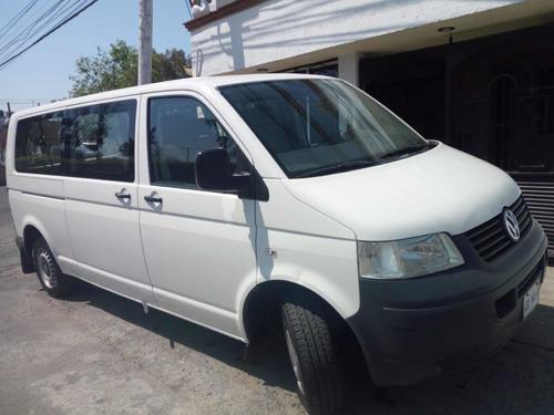 volkswagen eurovan 2.0 minivan diesel mt 2009