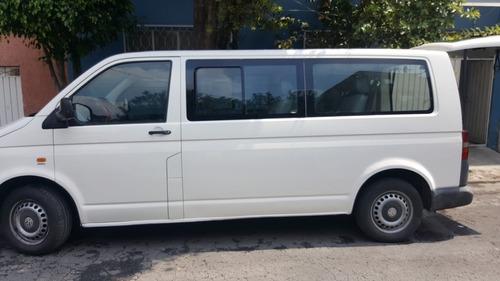 volkswagen eurovan tdi 1.9