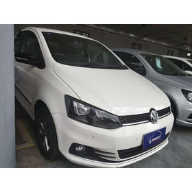 Volkswagen Fox  Run 1.6 Flex 8v 4p