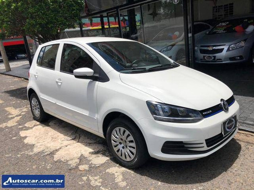 volkswagen fox 1.0 12v bluemotion total flex 5p