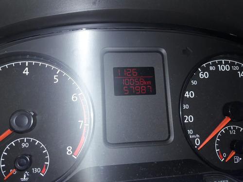 volkswagen fox 1.0 12v trendline total flex 5p