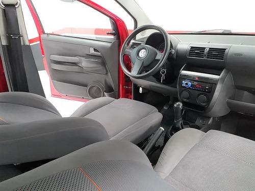 volkswagen fox, 1.0 4p 2009/2010