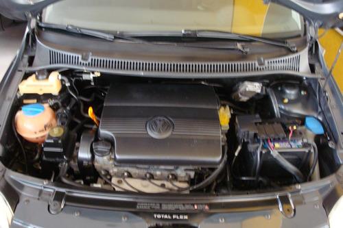 volkswagen fox 1.0 8v (flex) 2005