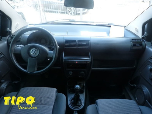 volkswagen fox 1.0 8v (g2) 4p 2005
