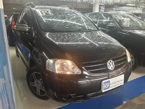 volkswagen fox 1.0 city reserva 200